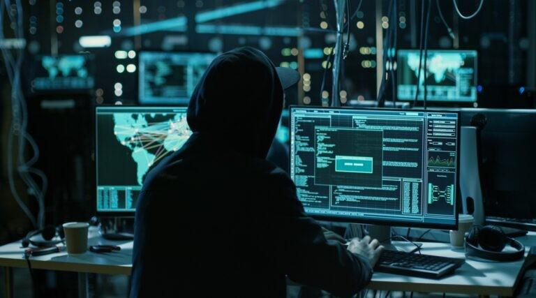 DDoS útoky jsou stále silnější.