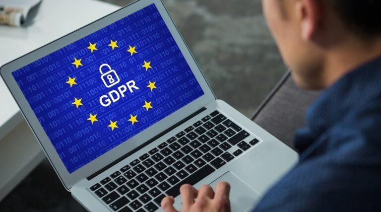 Nařízení GDPR