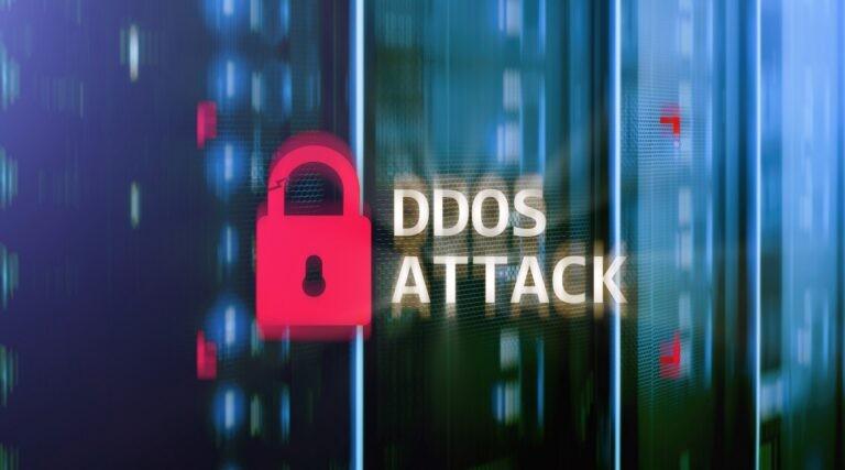 DDoS útoky
