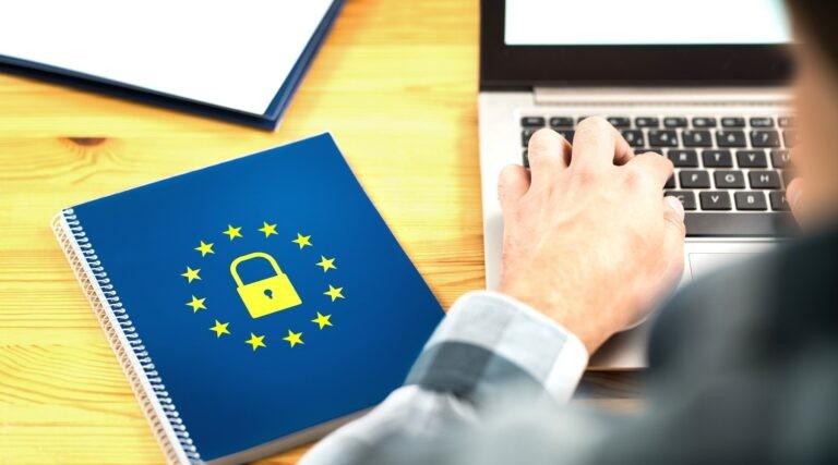 GDPR je nařízení od Evropské unie.