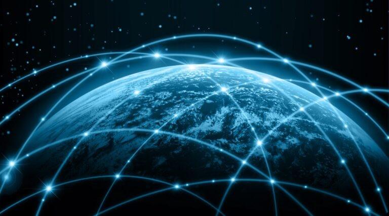 Internet propojuje svět už 50 let.