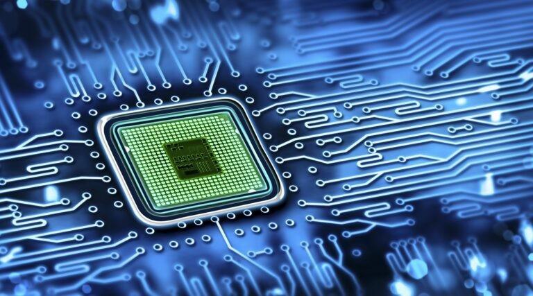 Vývoj procesorů jde neustále kupředu