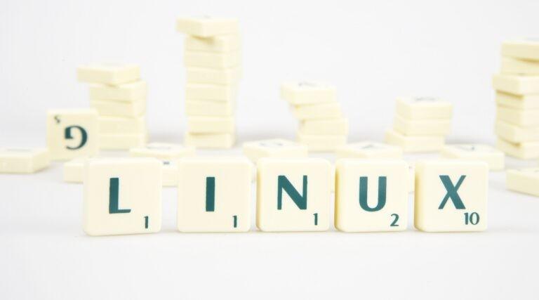 Linux je open source operační systém