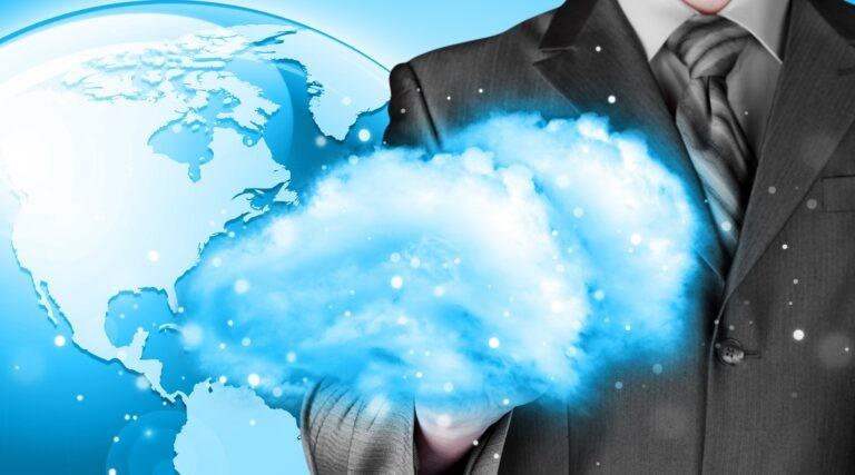 Openstack je nadějná cloudová platforma.