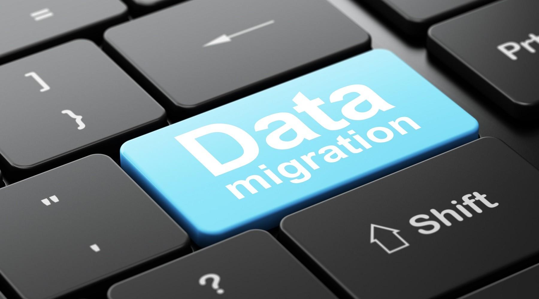Migrace dat umí být pěkně složitá.