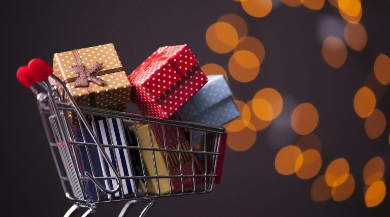 Vánoce jsou pro e-shopy zlatý důl.