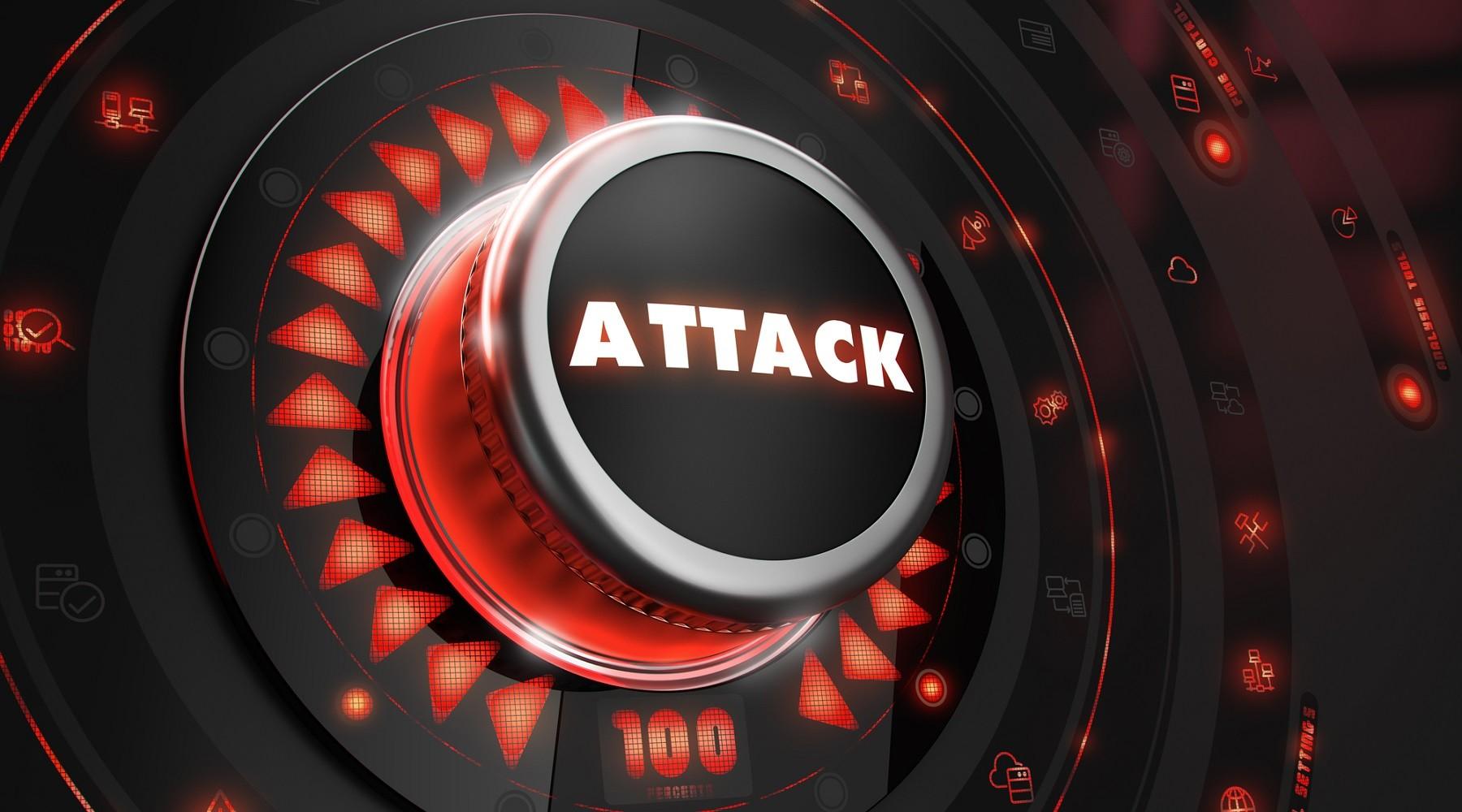 SYN a UDP záplavy jsou nejčastějšími DDoS útoky.