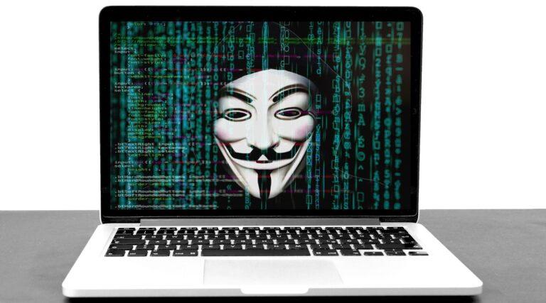 Hackeři často požadují výkupné.