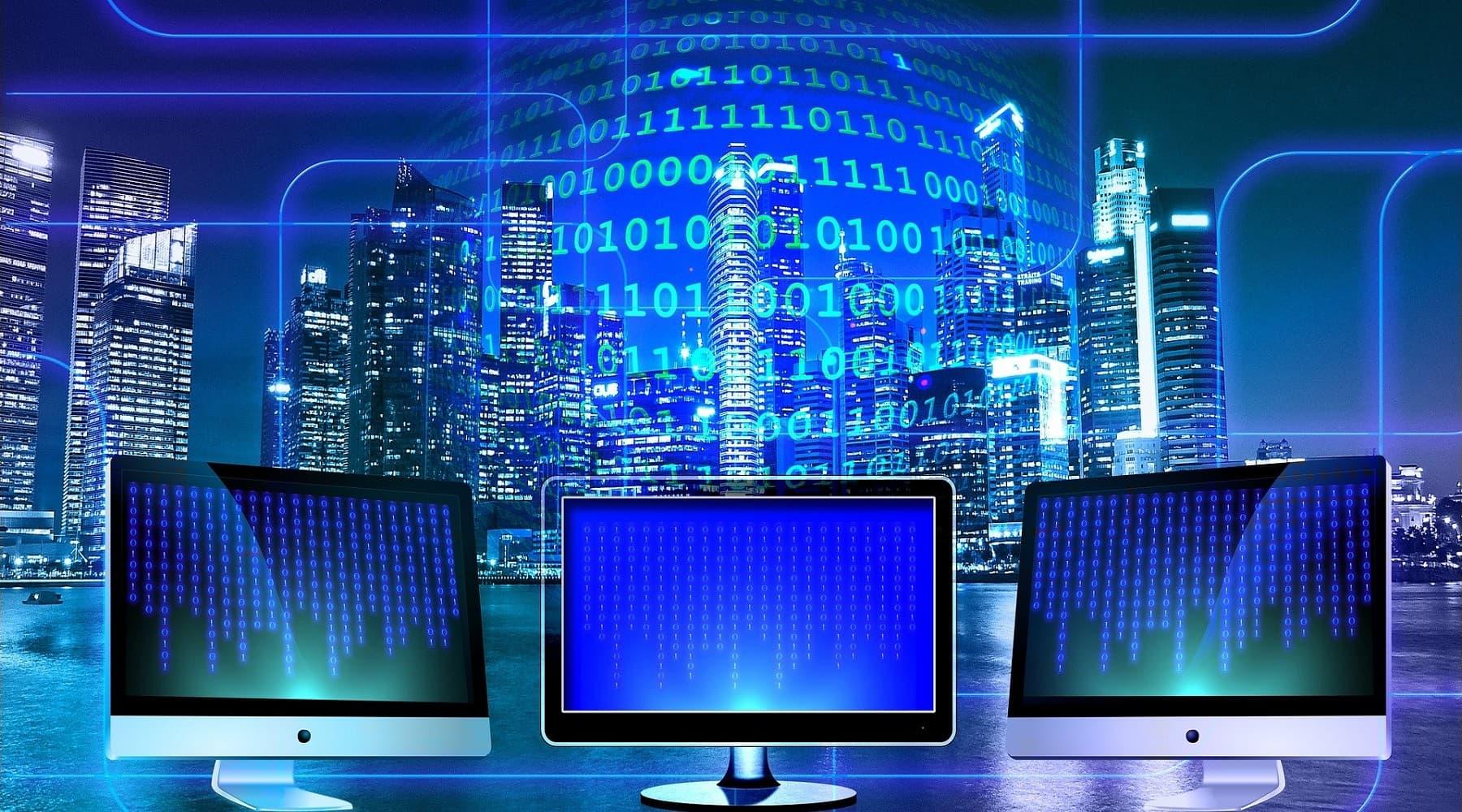 Monitoring serveru pomáhá předejít mnoha problémům.