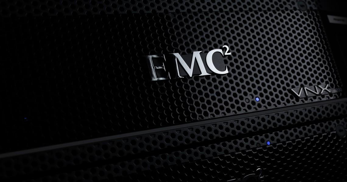 Servery Dell EMC