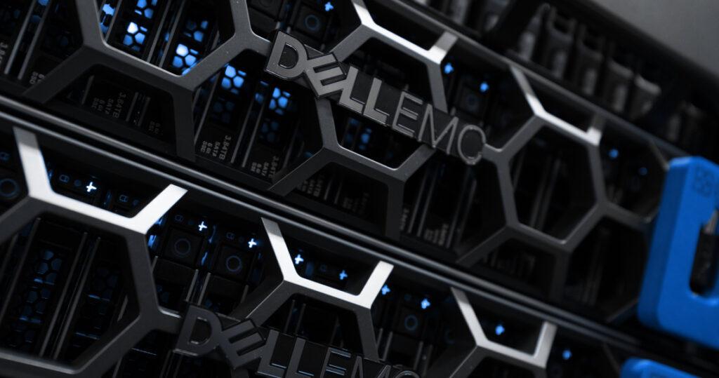 Server Dell EMC