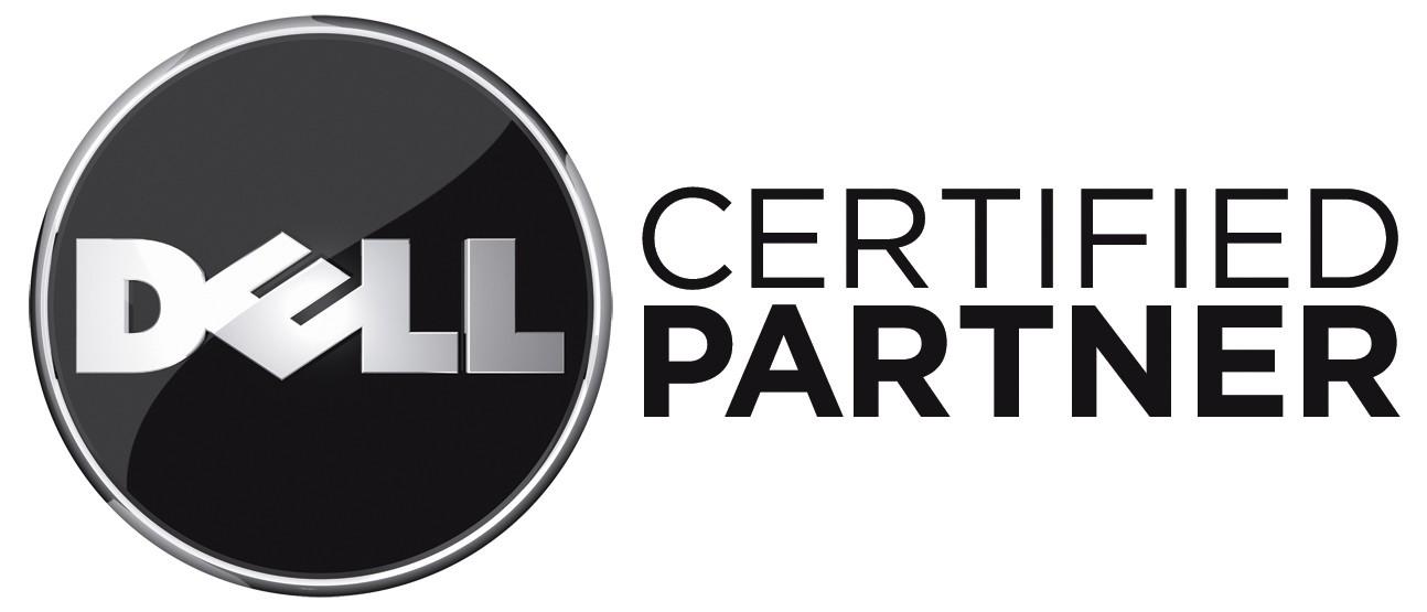 Logo společnosti Dell