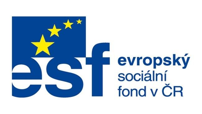ESF – Logo