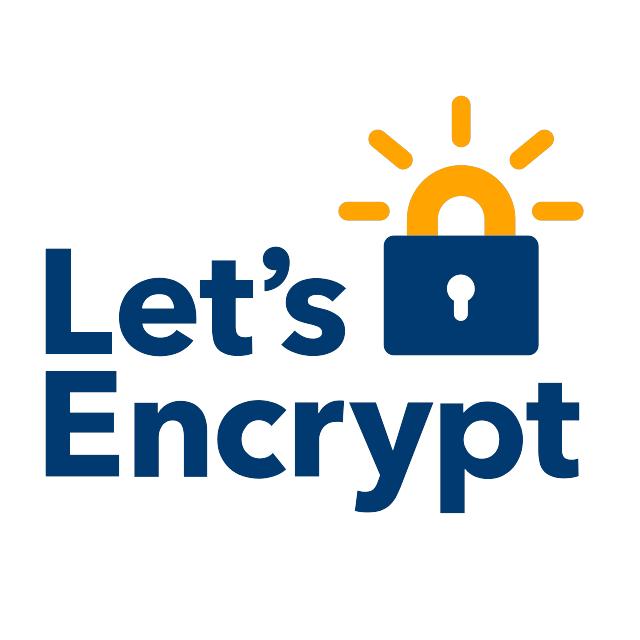 Let´s Encrypt – Logo