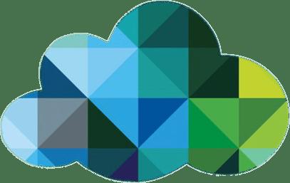 Logo společnosti VMware