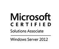 Microsoft Certified – Logo
