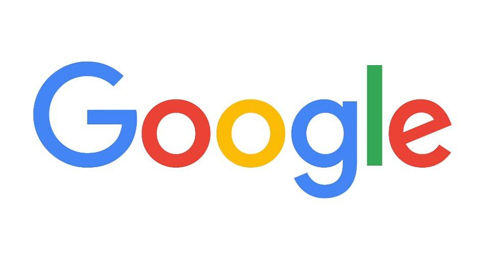Google – logo