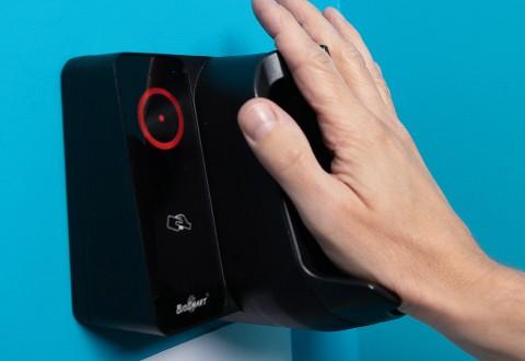 Biometrická autentizace