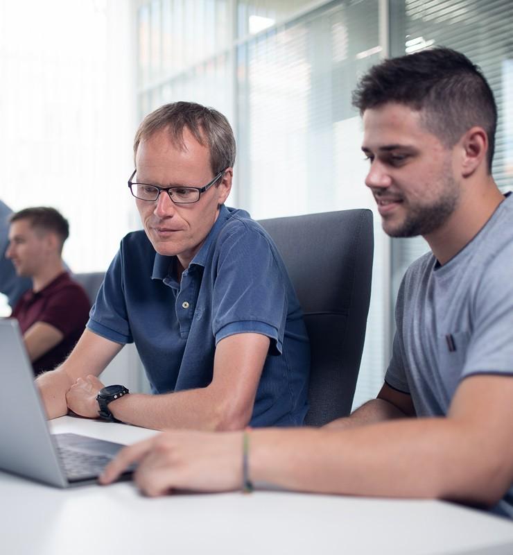 Zkušený cloud architekt a CTO