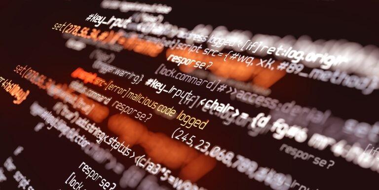 Malicous code
