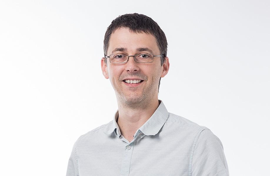 Michal Köning, Software development manager