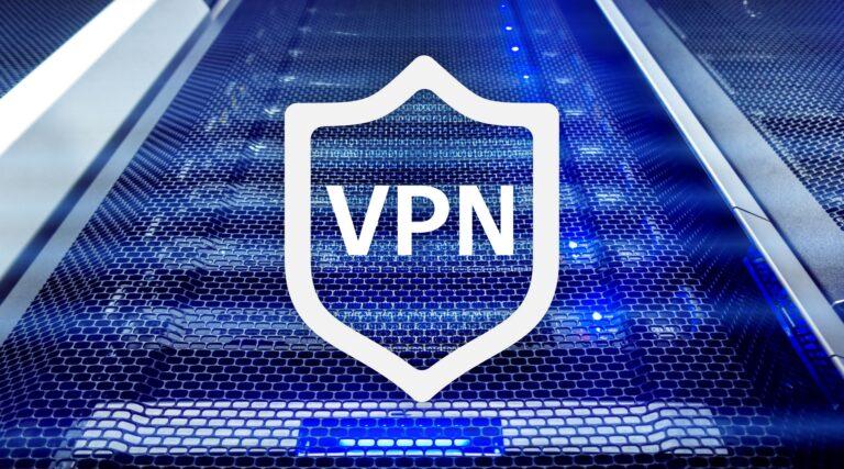 Firemní VPN