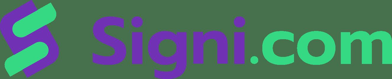 Signi.com – logo